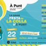 El festival itinerant La Colla en Ruta d'À Punt s'instal·la als Jardins de Vivers el pròxim 22 de desembre